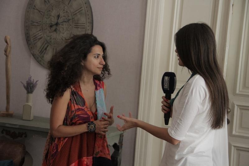 The caravan lebanon press conference 03